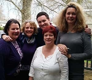 NLP Practitioner Course Cardiff NLP ABNLP NLP Training Cardiff NLP Courses South Wales