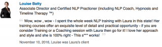 NLP Practitioner Course NLP Training Cardiff London