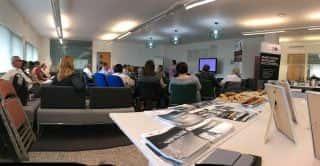 Laura Evans Speaker NLP CPD Events Motivational speaker