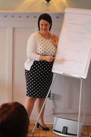 Energy NLP Course Cardiff NLP Training Laura Evans