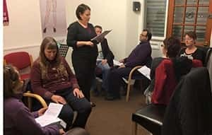 Hypnosis Practitioner Course Laura Evans Hypnotherapy