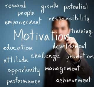 Motivation Laura Evans NLP