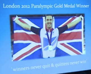 Winning Mindset Going for Gold NLP Courses South Wales NLP Practitioner