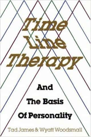 Time Line Therapy book Tad James Time Line Therapy