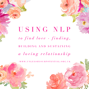 Love NLP Finding Love Loving Relationship with NLP NLP Practitioner