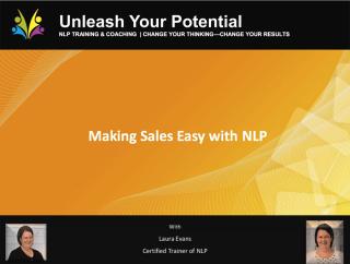 NLP Sales