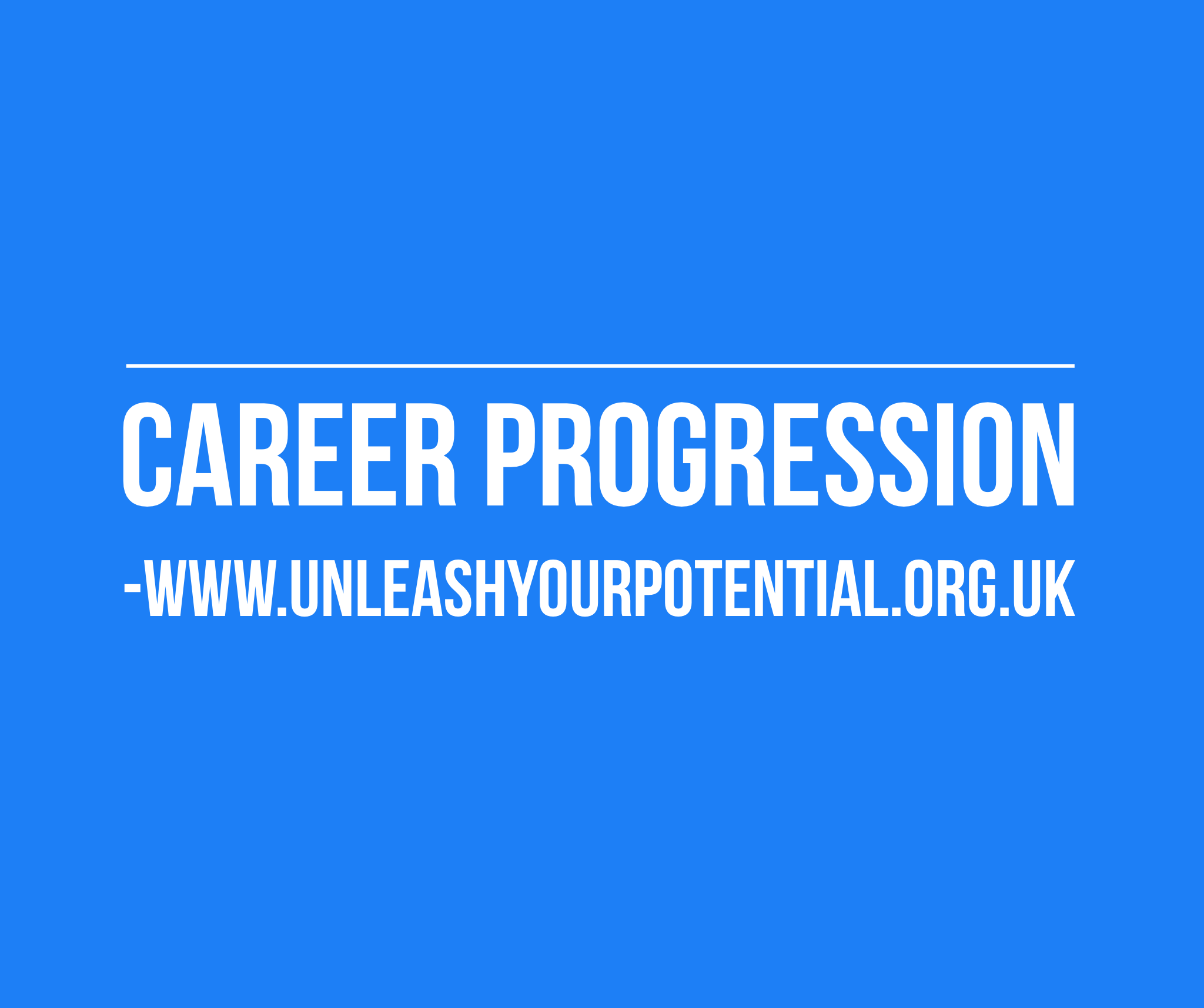 Serious about career progression? … then join the 3% club & invest in yourself
