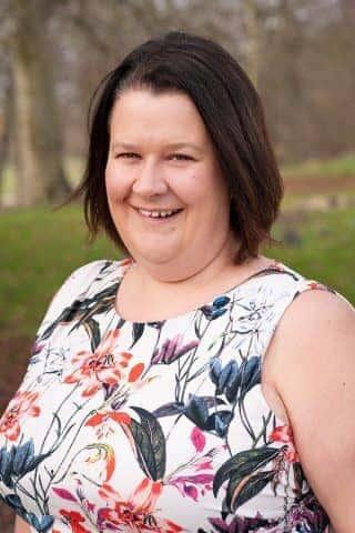 NLP Practitioner Course London Laura Evans NLP Trainer