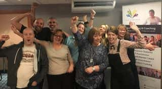 NLP Practitioner Course Ealing London