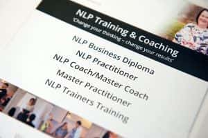 Unleash Your Potential NLP Courses